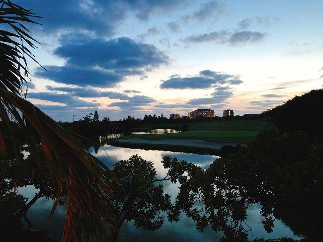 宮古島、夫婦でのんびり旅。