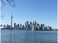 カナダ旅行:トロントとナイアガラ2