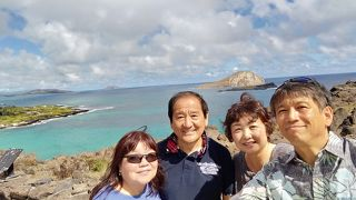 2019年 今年2度目のハワイは「4人合わせて240歳!」mikikoママさんご夫妻と遊ぶハワイ!⑩オアフ島4日目前半