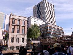 やっとかめ文化祭「まちなみデザイン賞を巡る、都市景観散歩 ~浅間町、伏見エリア~「」