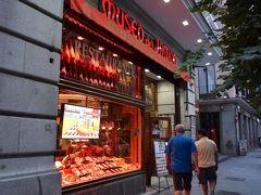 世界4周目 欧州編 夏旅は香港・ドーハ・スペイン・ドイツの旅 ③スペイン・マドリード