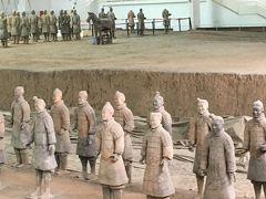 青龍寺 兵馬俑 空海の始まり四国88番所の0番所