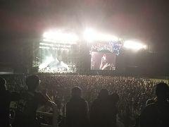 ELLEGARDEN @ 台湾 FireBall Fest. 火球祭