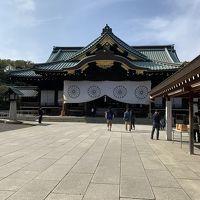 東京神社巡り