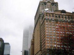 1992年 ニューヨーク (2年連続、今回は友人と)