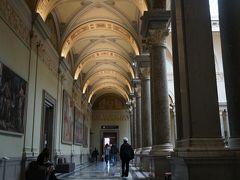 ブダペスト国立西洋美術館【7】ゴシック、ハンガリー古典
