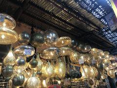 モロッコ5~7日目◆マラケシュ バヒア宮殿・フナ広場とメディナの迷宮