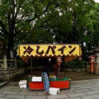 あの頃 全く見ていなかった「京の都」をもう一度「大人になってからの修学旅行リベンジ」の、ご(八坂神社の総本山をただ、ただ通過/京都)