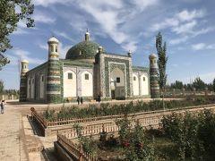 新疆ウイグル自治区