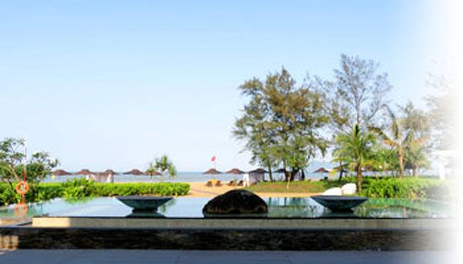 2019年の春休みはベトナム・ダナン(ランコー)へ。<br />2018年10月からベトナム航空が関空―ダナン間の直行便を開始したことで<br />「じゃ、行ってみようか。」と今回の旅行が決まりました。<br /><br />日程:3泊5日<br />航空会社:ベトナム航空<br />ホテル:バンヤンツリー・ランコー<br /><br />この旅行に関して、こちらでいろいろと情報をいただけたおかげで<br />スムーズな手配ができました。<br />本当にありがとうございました!