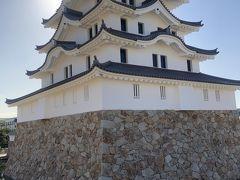 ☆兵庫街歩きで尼崎城へ行ってみた☆阪神尼崎駅周辺