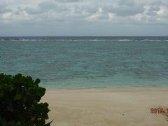 憧れのヨロン~死ぬまでに行きたい日本の絶景に掲載~島旅2~続き編