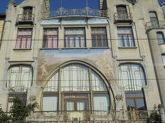 夏のフランス・ベルギー・ルクセンブルク 8.アントワープ 旧市街