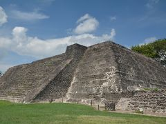 ビバ メヒコ ベラクルスからセンポアラ遺跡・サンファン・デ・ウルア要塞へ行きました。