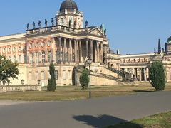 宮殿・城めぐり★ドイツ・ポーランド一人旅(その2)