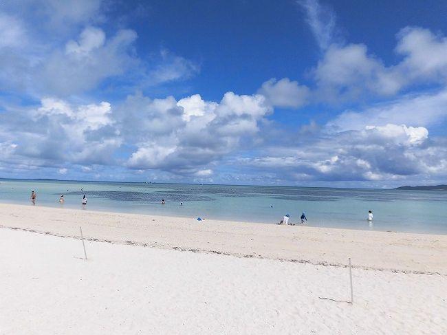 我が家の遅めの夏休み。<br />8/30~9/2の3泊4日で石垣島へ行ってきました!<br /><br />一度、訪れてみたかった夏の沖縄。でも、夏の沖縄は台風が心配ですよね。<br />ここ数年、沖縄が候補に挙がるものの、なかなか踏ん切りがつかなかったのですが、<br />お天気は心配しても仕方ないので行ってみることに!<br /><br />3泊4日、3日目は何度かスコールもありましたが、<br />全体的にはお天気にも恵まれ、楽しい旅行となりました。やっぱり沖縄は最高さぁ。