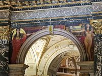 ウイーンの美術史美術館を見学