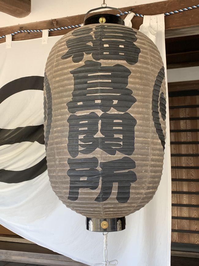 """""""是より南 木曽路""""の碑が経っている一番北の贄川宿から奈良井宿、福島宿、妻籠宿と一番南の馬籠宿まで巡った。「木曽路はすべて山の中」だった。"""
