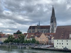 ドキドキの海外ひとり旅、デビューしました!ドイツ・オーストリアとちょっとだけスロヴァキア<帰国日>