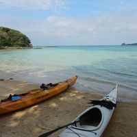 毎年恒例 秋の沖縄旅行 その� 石垣島海遊び編 (ダイビング、シーカヤック、シュノーケリング)