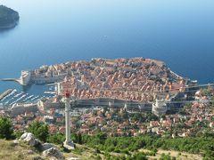 夏休みクロアチア周遊旅行(4)