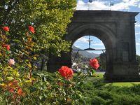 〜美しきアオスタとスイス5大名峰8日間〜アルプスのローマ・アオスタ