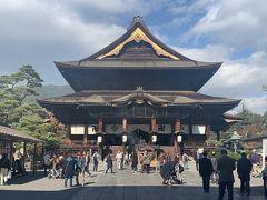 善光寺、川中島、松代城…長野市巡り
