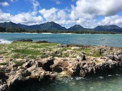 11月の三連休+αでハワイ旅行