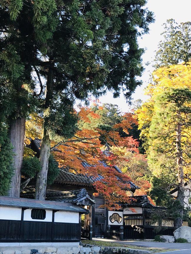 長野行く!行く!りんご狩り~♪<br />今年は4人で行って来ました(^o^)<br /><br />快晴の気持ち良い秋晴れの信州で、新蕎麦食べて、紅葉見て、お土産も色々買ってリフレッシュ♪<br /><br />午前中にリンゴ狩りをして、午後からは秋色をさがしに安曇野さんぽです(^-^)<br /><br />