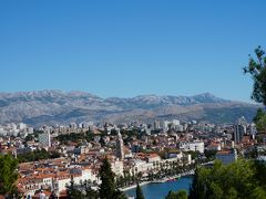 MSCシンフォニア:アドリア海クルーズ&イタリア旅行⑤ ~クロアチア・スプリト巡り&終日クルーズ~