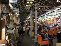 アーカンソー州 リトルロック ー リバーマーケットは多彩な料理をお手軽に