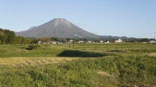義父母の眠る岡山へ、序で参りは大山の紅葉に