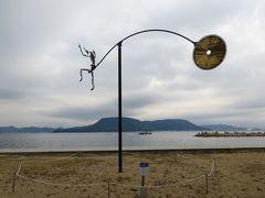 船旅 瀬戸内国際芸術祭/昭和レトロな女木島