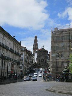 2018GWスペイン・ポルトガル旅行記③夜行列車でポルトガルへ~ポルト観光