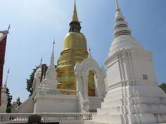 東南アジア:タイ旅行<チェンマイ・2>・・・