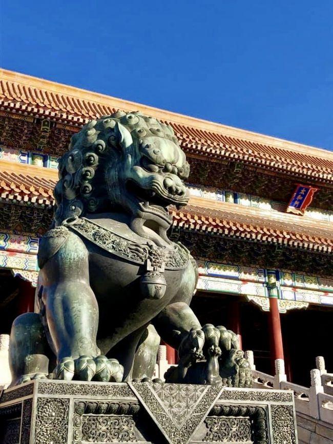 2018.12.29~2019.1.3 3泊5日で<br />北京&amp;ミャンマー(ヤンゴン・バカン)を1人旅しました。<br /><br />12/29 羽田→北京<br />12/30  北京→ヤンゴン<br />12/31 ヤンゴン→バカン<br />1/1 バカン→ヤンゴン<br />1/2 ヤンゴン→北京<br />1/3 北京→羽田<br /><br />中国国際航空を利用し北京乗継にしたのは<br />安かったからはもちろん、<br />北京ダックと紫禁城がお目当て。<br /><br />大好きな映画「ラストエンペラー」の世界に<br />どっぷり浸ってきました。<br /><br />最近旅行記の投稿が滞っていたので<br />今年の分からちょっとずつ投稿再開します^^;