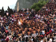 2019 インドネシア バリ島 家族大移動の旅 1日目②