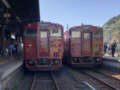 ローカル列車を乗り継ぐ肥薩線の旅
