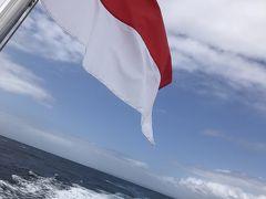 2019 インドネシア バリ島 家族大移動の旅 2日目