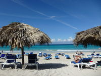 メキシコ経由キューバ旅行③~バラデロで五つ星リゾートホテルに泊まるの巻