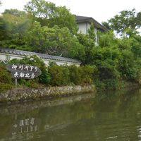 水郷柳川を歩く(Part.2 夏)