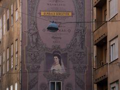 2019.10  秋日和のブダペスト ウィーンとブラチスラバを添えて... 3泊5日 ANA mile  3.ブダペスト ストリートアート