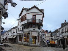 アルバニア旅行 3