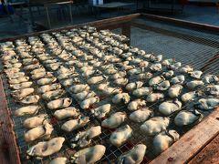 香港★最後は知る人ぞ知るオイスターソースを買いに牡蠣の産地流浮山へ ~裕興蠔油公司~