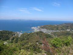 月例登山報告/南房総.鋸山・その2.日本寺参拝&東京湾フェリーしらはま丸乗船記。