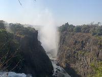 ジンバブエ、ザンビアその�