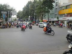 サイゴンの3日間(5)バイク王国。
