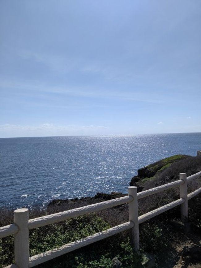 初めての宮古島。レンタカーでのんびり巡ってきました。