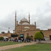 6日目(2)カイロのモスクとハンハリーリでの買物