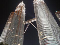 5泊7日 マレーシア&日帰りシンガポール ~駆け足で進んだクアラルンプール市街